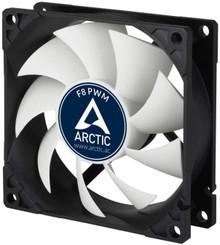 ARCTIC AFACO-080P2-GBA01 F8 PWM 80mm Case Fan, PWM 4Pin