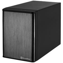 Silverstone SST-TS431U-V2 3.5inch SATA HDD/SSD 4xBay USB3.1/eSATA Enclosure