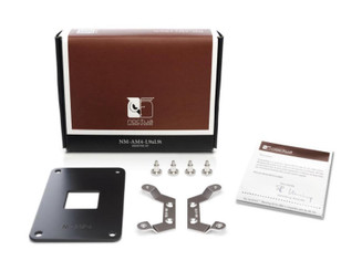 Noctua NM-AM4-L9aL9i Mounting Kit for Noctua NH-L9a & NH-L9i on AMD AM4 (Ryzen) platforms