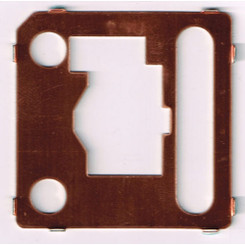 AMD Athlon XP Protection Copper Shim (Type AA)