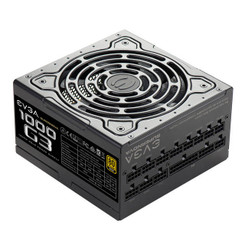 EVGA 220-G3-1000-X1 SuperNOVA 1000 G3  1000W 80 PLUS Gold ATX12V & EPS12V Power Supply