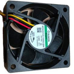 Sunon MF60201V2-1000U-G99 60mm x 60mm x 20mm MagLev Fan, 3Pin