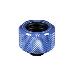 Thermaltake CL-W210-CU00BU-A Pacific C-PRO G1/4 PETG Tube 16mm OD Compression – Blue