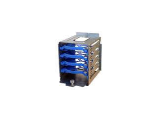 Supermicro MCP-220-73201-0N Internal 2.5inch HDD Cage Module For SC732