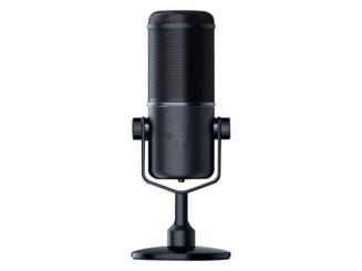 Razer RZ19-02280100-R3U1 Seiren Elite Professional Grade Dynamic Streaming Microphone