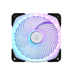 Silverstone SST-AP142-ARGB 140x140x25mm Addressable RGB Air Channeling Fan