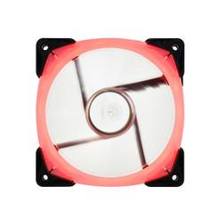 Silverstone SST-FW123-RGB 120x120x25mm Dual Ball Bearing RGB 18xLED PWM Fan