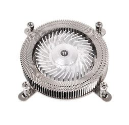 Thermaltake CL-P051-CA06SL-A Engine 17 1U Low-Profile CPU Cooler