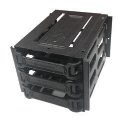 Thermaltake CH00153-CO Hard drive cage with hard drive trays for Suppressor F31 Case