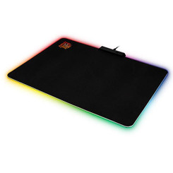 Thermaltake MP-DCM-RGBSMS-01 DRACONEM RGB – Cloth Edition Gaming Mouse Pad