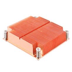 Silverstone SST-XE01-2011 Xeon Series Intel Socket LGA2011/2066 1U Passive Cooler