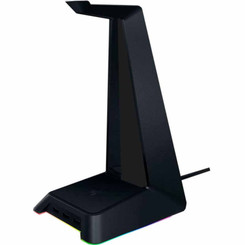 Razer RC21-01190100-R3M1 Razer Base Station Chroma 3-port USB 3.0 Hub Gaming Headset Stand