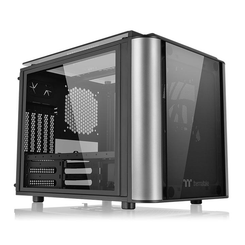 Thermaltake CA-1L2-00S1WN-00 Level 20 VT Mini ITX/MATX PC Case