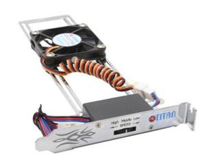 Titan TTC-SC-03  PCI Slot VGA Card Cooling Fan