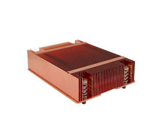 Dynatron T249 Intel® Xeon® Processor E7 v2  LGA2011 Narrow ILM 1U Passive Cooler