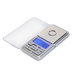 Kingwin KTK-200S Electronic Pocket Scale 200 g x 0.01g