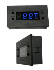 THERMAL TEMPERATURE MONITOR WITH DIGITAL LED DISPLAY (4PIN MOLEX)