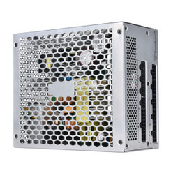 Silverstone SST-NJ600 Nightjar  Fan-less 600W ATX/PS2 Modular Power Supply