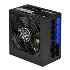 Silverstone SST-ST1200-PTS Strider 1200W 80 Plus Platinum Power Supply