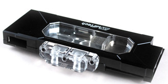 Swiftech KOMODO-RTX2080TI-HLM (Black, Clear Acrylic) KOMODO RTX2080TI HEIRLOOM (SEASON 3)
