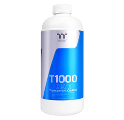 Thermaltake CL-W245-OS00BU-A (1000ml) T1000 Coolant - Blue