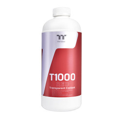 Thermaltake CL-W245-OS00RE-A (1000ml) T1000 Coolant - Red