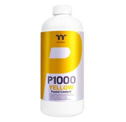 Thermaltake CL-W246-OS00YE-A (1000ml) P1000 Pastel Coolant - Yellow
