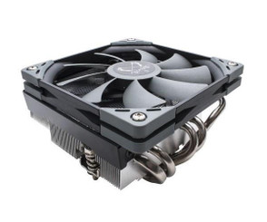 Scythe SCBSK-3000 BIG Shuriken 3 Socket 2066/2011/1155/1156/1366/AM4/AM3/AM3+/FM1 CPU Cooler