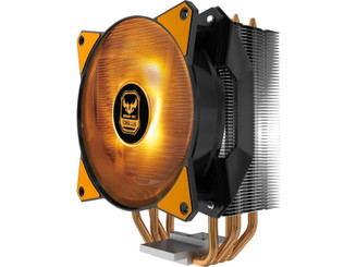 Cooler Master MAP-T4PN-AFNPC-R1 MA410P TUF Gaming Alliance Edition RGB CPU Cooler