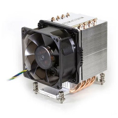 Dynatron A19 AMD Socket AM4 3U Active CPU Cooler