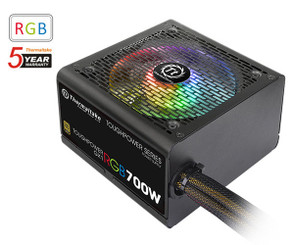 Thermaltake  PS-TPD-0700NHFAGU-1 Toughpower GX1 RGB 700W