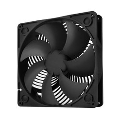 Silverstone SST-AP183 180mm Air Channel Fan
