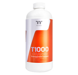 Thermaltake CL-W245-OS00OR-A (1000ml) T1000 Coolant - Orange