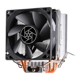 Silverstone SST-KR02  Intel LGA115X/2011/2066 AMD AM4 CPU Cooler