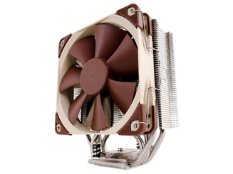 Noctua  NH-U12S SE-AM4 Premium CPU cooler for AMD AM4