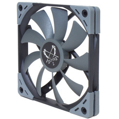 Scythe KF1215FD18 120mm x 120mm x 17mm Kaze Flex 120 Slim Fan