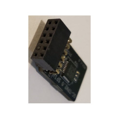 Gigabyte GC-TPM2.0 SPI (12Pin) TPM (Trusted Platform Module)