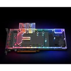 Thermaltake CL-W277-CU00SW-A Pacific V-RX 5700 Series Plus GPU Waterblock