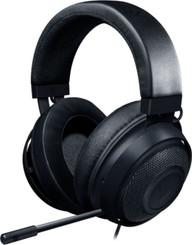 Razer RZ04-02830100-R3U1 Kraken Wired Stereo Gaming Headset - Black