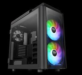 Thermaltake CA-1K9-00F1WN-03 Level 20 GT ARGB Black Edition E-ATX Full Tower
