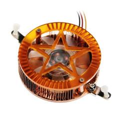 Titan TTC-CUV3AB Copper VGA Cooler