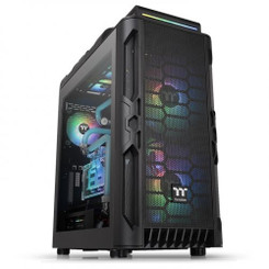 Thermaltake CA-1P8-00M1WN-00 Level 20 RS ARGB Mid Tower Chassis