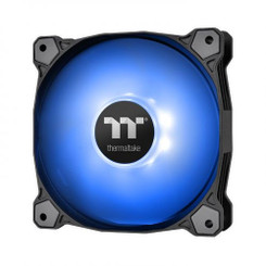 Thermaltake CL-F109-PL12BU-B Pure A12 Radiator Fan (Single Pack)-Blue