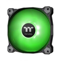 Thermaltake CL-F109-PL12GR-B Pure A12 Radiator Fan (Single Pack)-Green