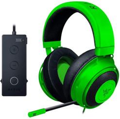 Razer RZ04-02051100-R3U1 Kraken Tournament Edition THX 7.1 Surround Sound Gaming Headset