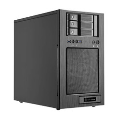 Silverstone SST-CS330B 3 x 3.5inch SAS-12G/SATA-6 Gbit/s Hot Swap Bay Tower Chasis