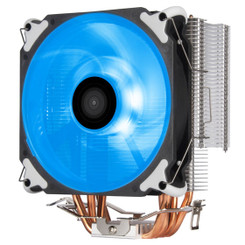 Silverstone SST-AR12-RGB 120mm PWM RGB Fan AM4/LGA115x/2011/2066