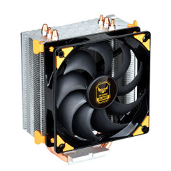 Silverstone SST-AR01-V3 Black Fan AM4/AM3/LGA2011/LGA2066 CPU Cooler
