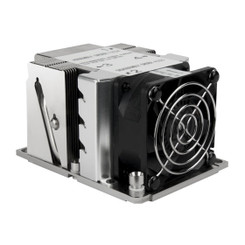 Silverstone SST-XE02-3647N Intel LGA 3647 Narrow 2U SFF Server CPU Cooler
