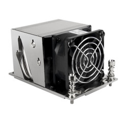 Silverstone SST-XE02-SP3 AMD SP3/TR4 2U SFF Server CPU Cooler